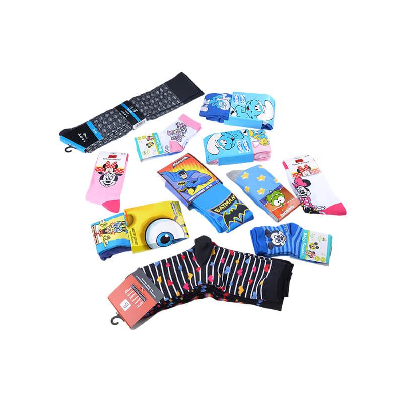 Socks 8